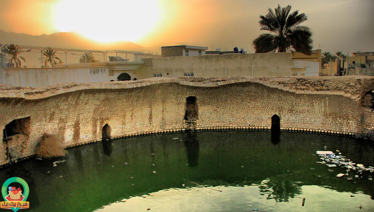 شیراز-پیک نیک