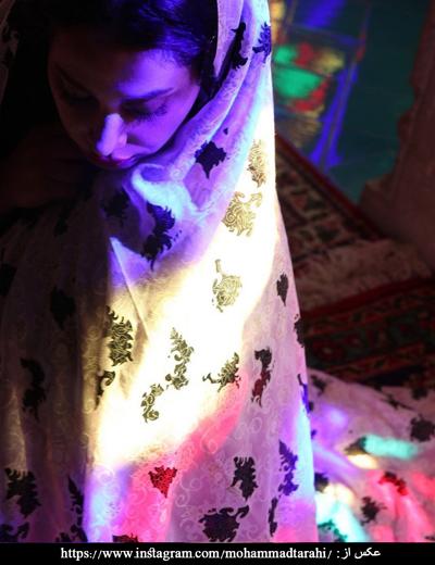 شیراز پیک نیک -  مسجد نصیرالملک